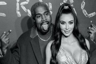 Kim Kardashian esta 'furiosa' con Kanye West porque ha arruinado su planes presidenciales para 2024