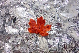 Aluminio: 5 trucos para hacer con papel de plata