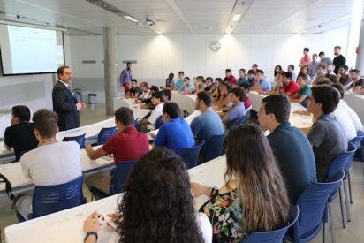 Loyola Andalucía se pone en marcha para el curso 2017-2018