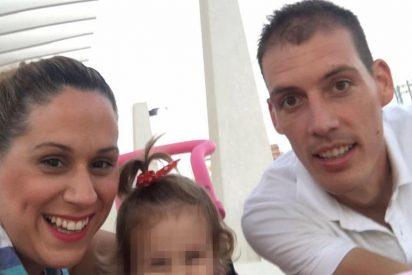Giro drástico en el caso de Lucía Vivar: la niña murió antes de que pasara el tren