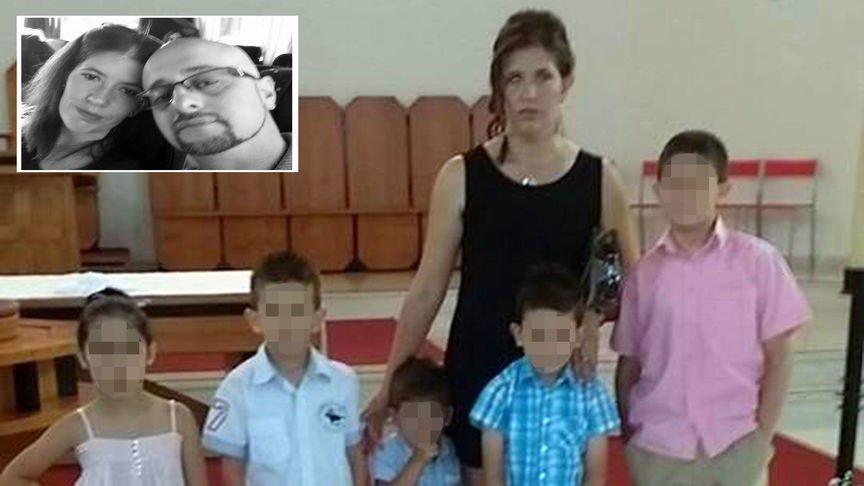 Rocío y José se suicidaron con medicamentos y sus 4 hijos pequeños creyeron durante 5 días que dormían