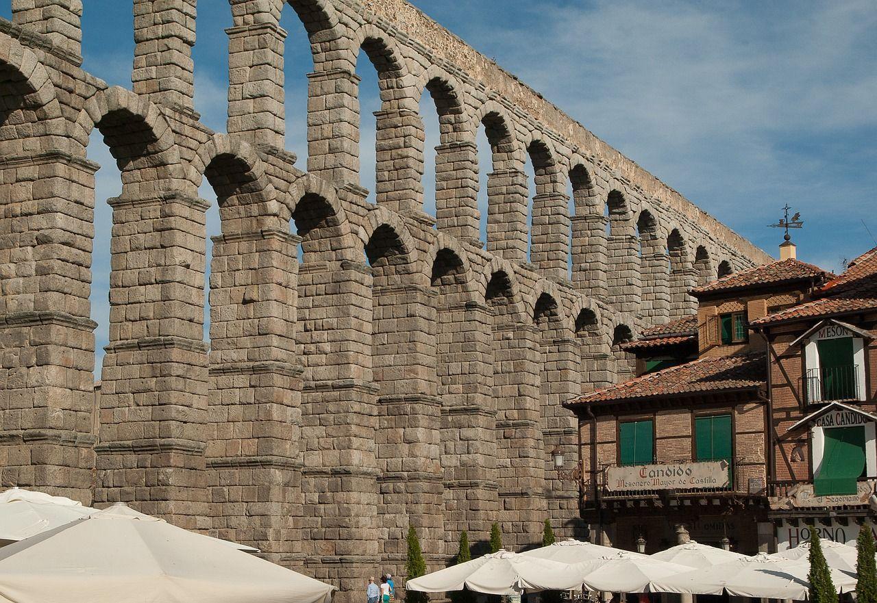 La industria turística en Castilla y León se afianza como locomotora de la economía