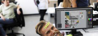 Trabajar ocho horas sentado es letal para tu salud