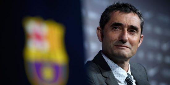 Valverde encarga un fichaje a la directiva del Barça tras la victoria ante el Getafe