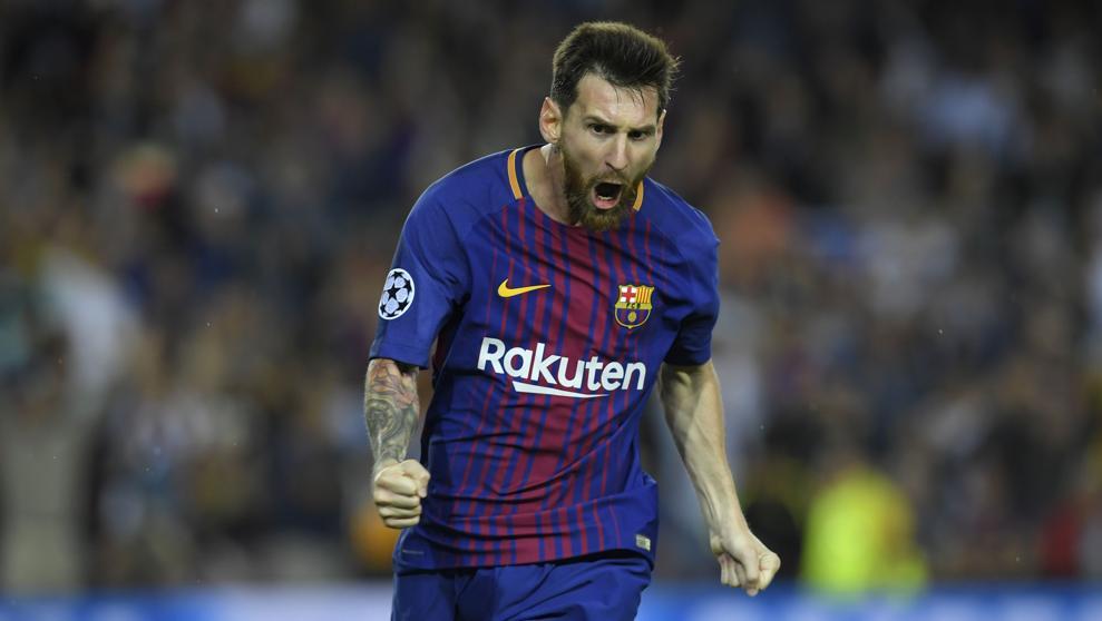 Messi lidera una guerra bestial que el Barça intenta tapar