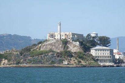 Unas horas en Alcatraz