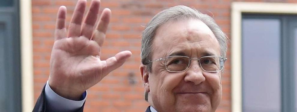 Alexis abre la veda: la lista de fichajes más ambiciosa de Florentino Pérez