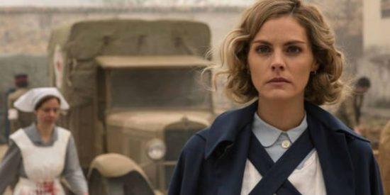 "FesTVal 2017: Amaia Salamanca habla de su extrema delgadez: ""Ha sido culpa del estrés"""