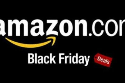 Black Friday 2017 en Amazon: descubre los chollos del 16 de noviembre
