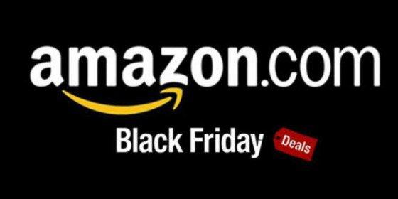 3c7f436d4 Black Friday 2017 en Amazon: descubre los chollos del 16 de noviembre