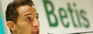 Andrés Guardado recuerda a un entrenador del futbol mexicano debido al estilo de juego del Betis