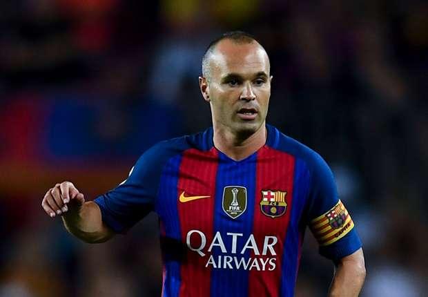 La oferta (bestial) de un grande de Italia para llevarse a Iniesta del Barça