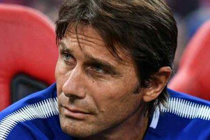 Antonio Conte vuelve a poner patas arriba al Chelsea con una confesión sobre su futuro