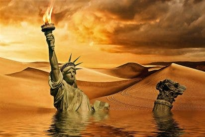 ¿Sabes por qué el mundo se acabará hoy 23 de septiembre de 2017 y cómo puedes sobrevivir al apocalipsis?