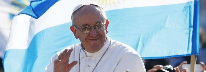 """Arancedo: """"El viaje del Papa a Argentina está cerca. Dios quiera que sea el próximo año"""""""
