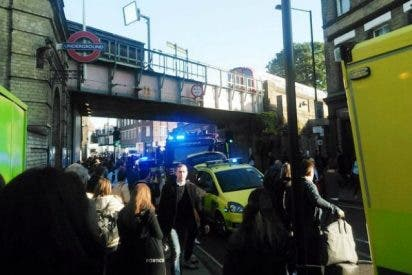 """La Iglesia tacha de """"cobarde"""" el atentado terrorista en Londres"""