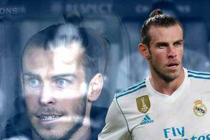 Bale ensucia la victoria del Real Madrid con un bombazo a Florentino Pérez