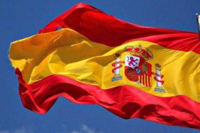 El golpe separatista del 1-O dispara la producción y venta de banderas de España