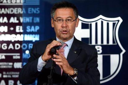 Los dos fichajes que Messi pidió a Bartomeu este verano (y el doble 'gatillazo' del presidente)