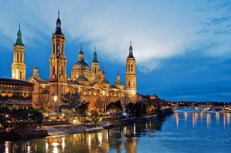 El Cabildo decide incrementar la seguridad de la catedral del Pilar de Zaragoza