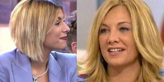 Gran bronca entre Bea ('GH17') y Belén Rodríguez en 'Viva la vida'