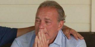 ¿Sabes por qué Niña Pastori ha hecho llorar a Bertín Osborne?