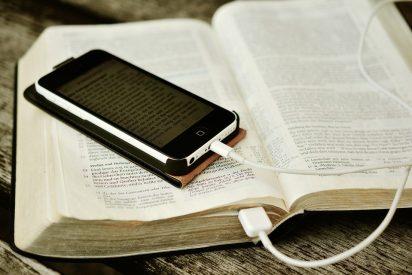 Con estas apps podrás leer libros en 15 minutos
