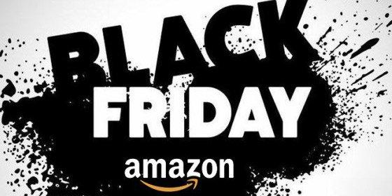Mejores ofertas previas al Black Friday de Amazon 2017: 14 de noviembre