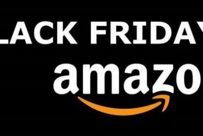 Las mejores ofertas en cámaras y accesorios de fotografía previas al Black Friday 2017 de Amazon