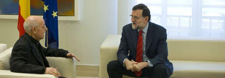 """El PP sugiere ahora a los obispos """"dejar la política para los políticos"""""""