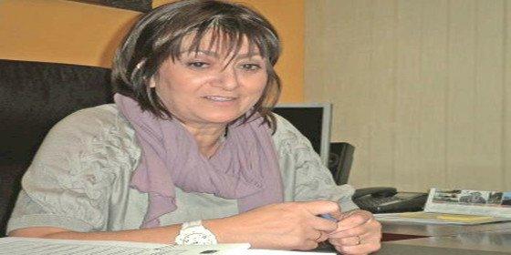 """La alcaldesa de Medina sigue de fiesta, mientras """"se llevan"""" la creación del Juzgado Mixto Nº3 de Medina del Campo a Valladolid"""