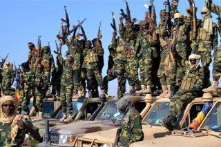 Los milicianos de Boko Haram juran lealtad al Estado Islámico