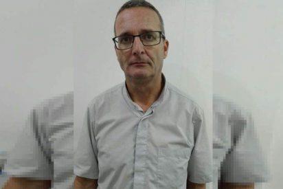 Libertad con cargos para el cura español acusado de abusos en Honduras