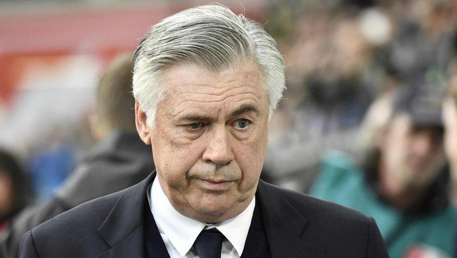 La rebelión de las vacas sagradas contra Ancelotti desata una 'guerra civil' en el Bayern de Múnich