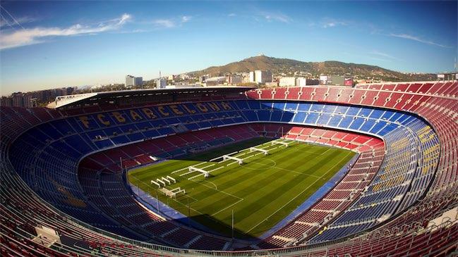 Escándalo mundial: Barcelona puede ser excluido de la Liga española