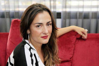 """Candela Peña: """"Lo de Ikea es lo peor que me ha pasado en mi vida"""""""
