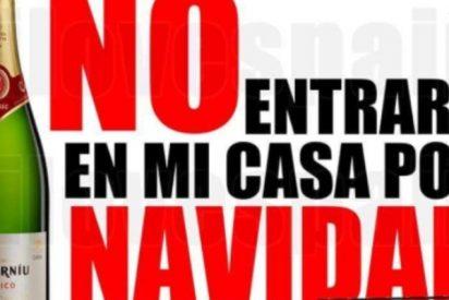Se reactiva el boicot a Codorníu por apoyar activamente uno de sus accionistas el referéndum ilegal