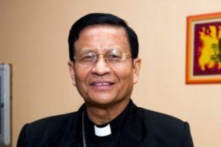 """Gobierno y ejército birmanos """"parecen entusiasmados"""" por la visita del Papa"""