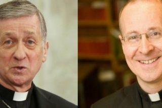 Cupich sale en defensa de James Martin, y le invita a impartir las reflexiones cuaresmales en su diócesis