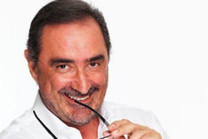 """Carlos Herrera: """"A los matones de la CUP les falta buscar por las calles a quien no vaya a votar"""""""