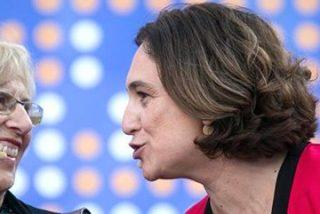 Isabel San Sebastián deja a la altura del betún a Carmena y Colau por ser las perfectas cobardes del separatismo