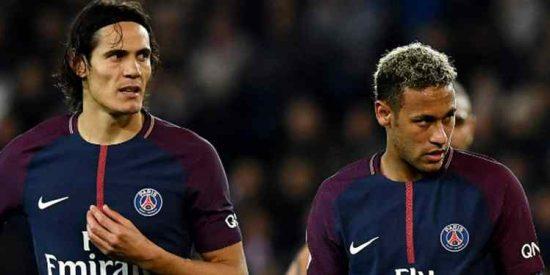 Cavani rechazó un soborno que generó mucha polémica en París