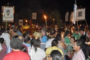 CEBs celebra a fé e a luta em São Felix do Araguaia