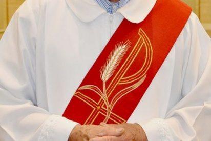 """Carlos Osoro: """"El diácono hace presente a Cristo Servidor"""""""
