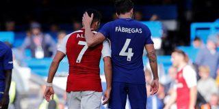 Chelsea no la pasa bien
