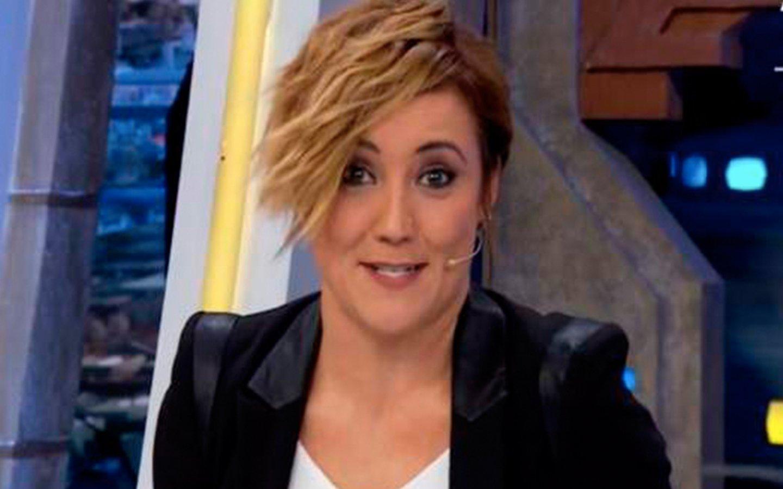 El patinazo de Motos en el debut de Cristina Pardo en 'El hormiguero'