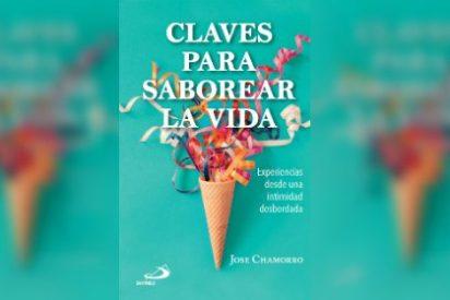 'Claves para saborear la vida'