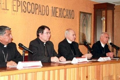 Los obispos mexicanos, solidarios con el dolor de su pueblo