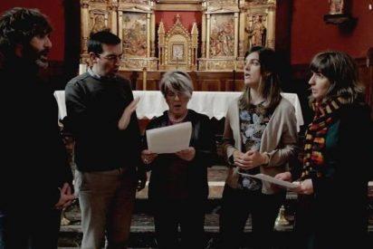 Converso, volver al catolicismo