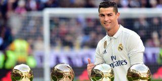 Florentino Pérez tapa el último lío bestial con Cristiano Ronaldo en el Real Madrid de Zidane